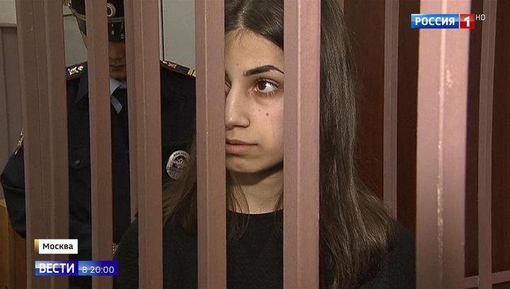 Убийство отца-тирана: сестры Хачатурян вышли на свободу до приговора суда