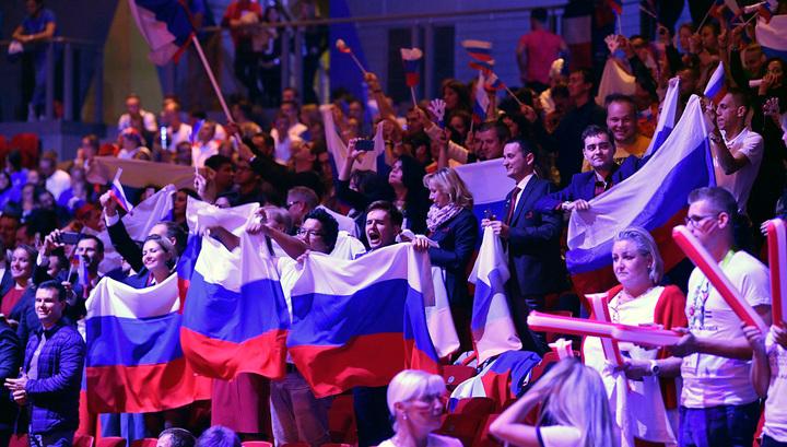 Москва встречает победителей EuroSkills-2018