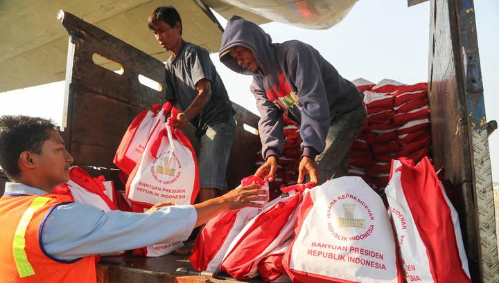 Цунами в Индонезии: погибших могут быть тысячи