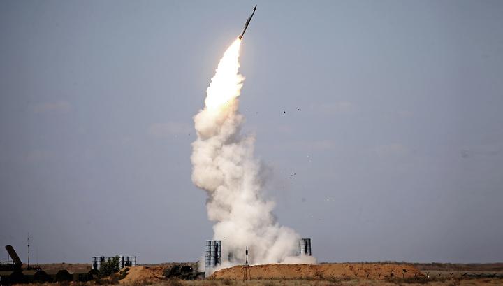 С-500 сможет перехватывать любые баллистические ракеты