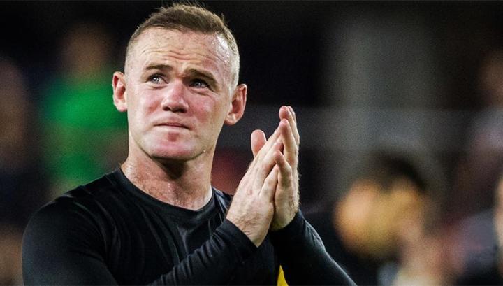 Руни проведет прощальный матч за сборную Англии 15 ноября