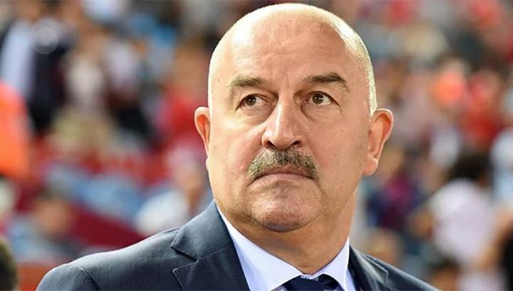 Станислав Черчесов: игрокам нужны не крики, а помощь