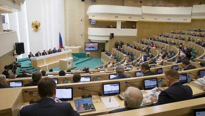 Совет Федерации отклонил запрет на хостелы в жилых домах