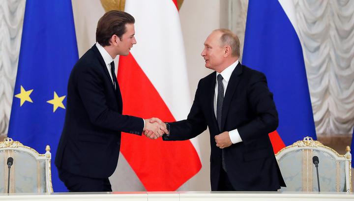09d524318ba5 Глупость и расточительство  Путин призвал Европу не повторять ошибок  Болгарии