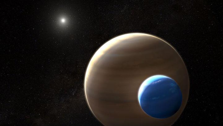 «Хаббл» обнаружил доказательства существования первой известной экзолуны