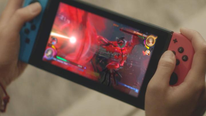 СМИ: второе поколение Nintendo Switch выпустят через год