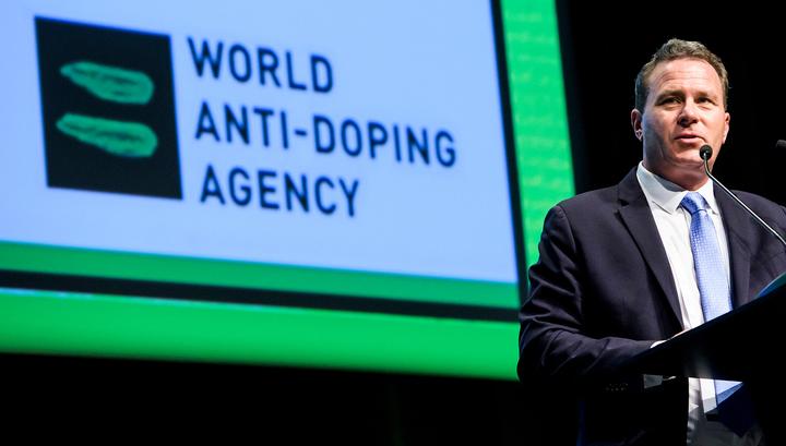 WADA получило ответ Министерства спорта