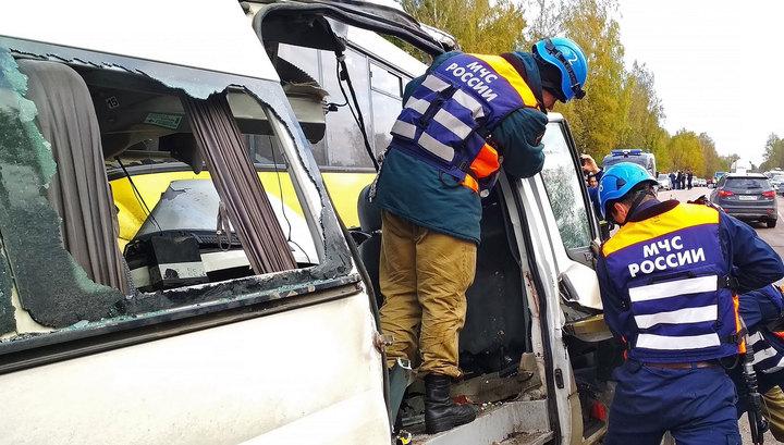 ДТП под Тверью: родным погибших и пострадавшим выплатят компенсации