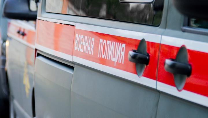В Москве ищут охранника, сбежавшего с автоматом и двумя магазинами патронов