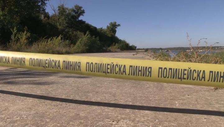 Опубликовано видео с места убийства болгарской журналистки
