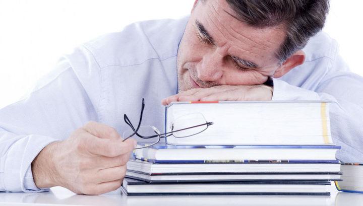 Исследователи нашли вескую причину не пренебрегать дневным сном