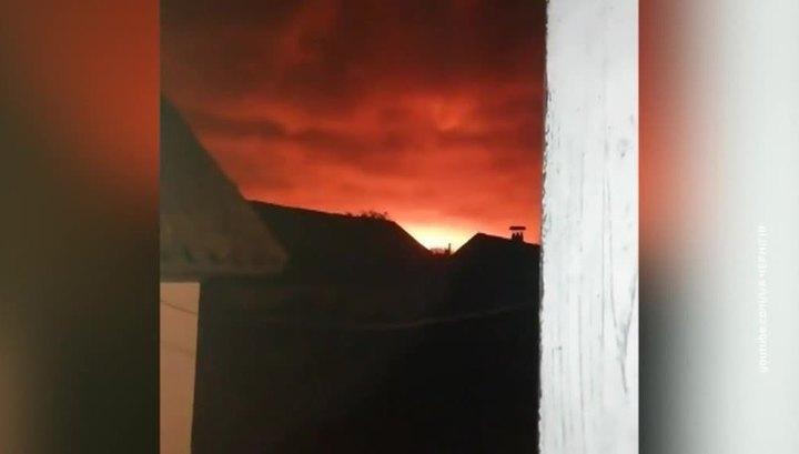 Взрывы под Черниговом повредили 80 домов