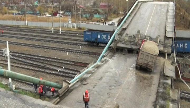 В Приамурье подсчитывают стоимость нового моста