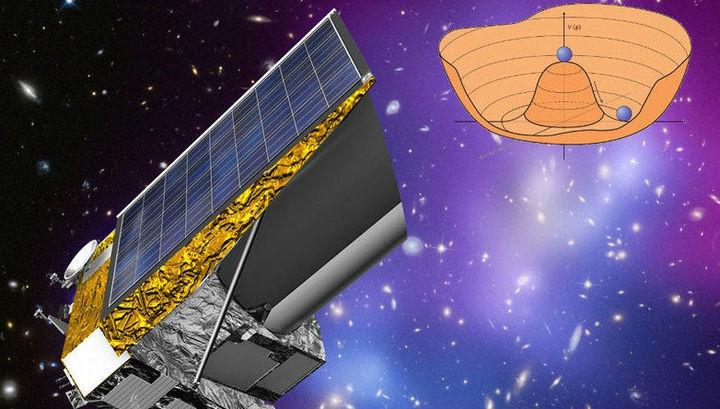 Будущие наблюдения за проявлениями тёмной энергии потенциально могут проверить теорию струн.