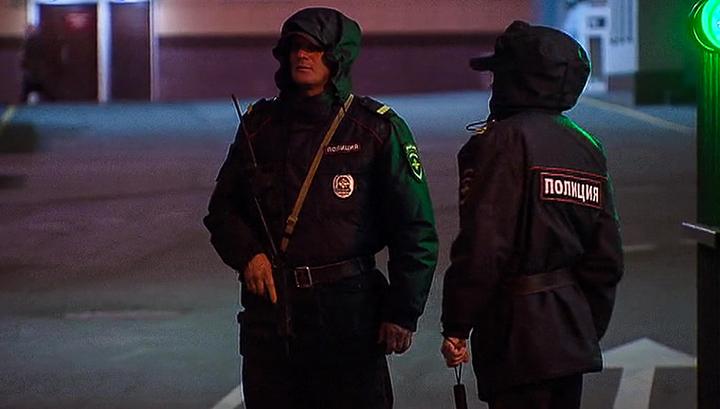 Бывший боец спецназа убил мужчину в Москве