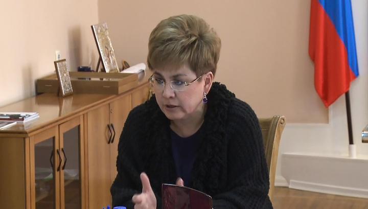Губернатор Забайкальского края Наталья Жданова уходит в отставку