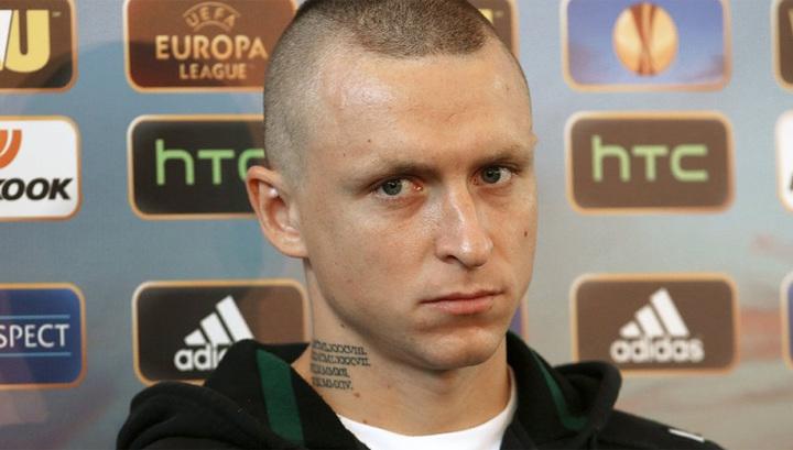Павел Мамаев вслед за Кокориным арестован до 8 декабря