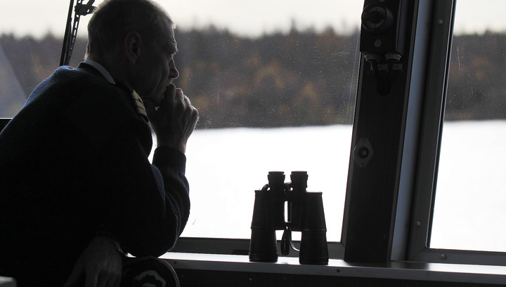 Капитан теплохода из Ростова-на-Дону оказался контрабандистом