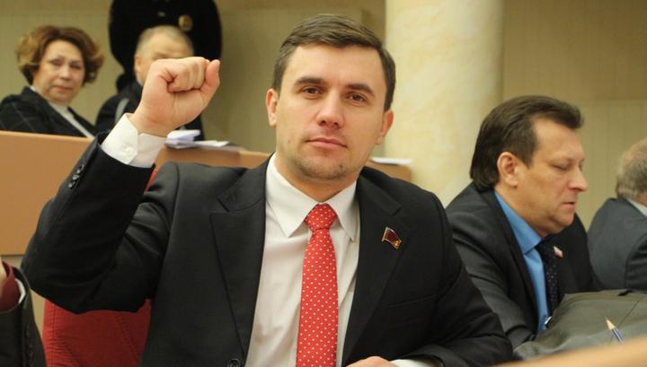 Саратовский депутат выдержал диету