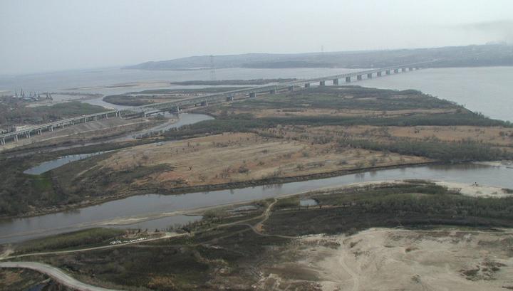 Порошенко выдал Хабаровский мост за украинский