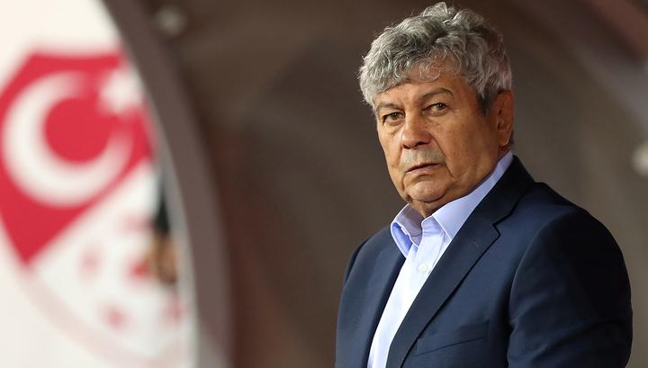 Тренер Турции Луческу: сборная России заслужила победу