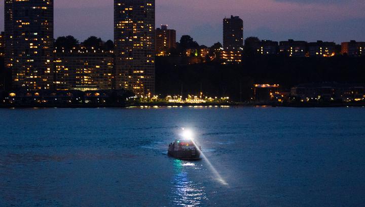 В Нью-Йорке впервые за 25 лет выходные прошли без перестрелок