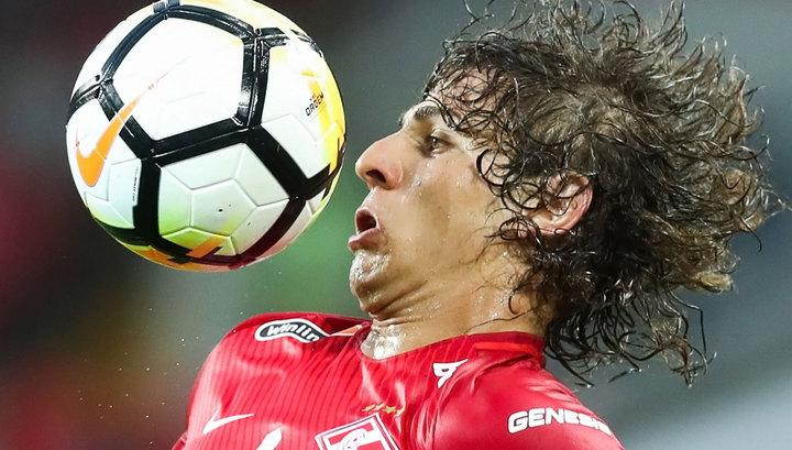 По проторенной дорожке: еще один футболист из РПЛ задержан за пьяную езду