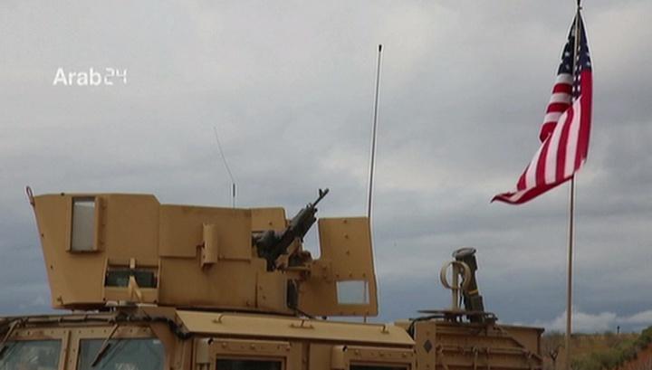 Американский военный эксперт признал тщетность попыток США свергнуть Асада