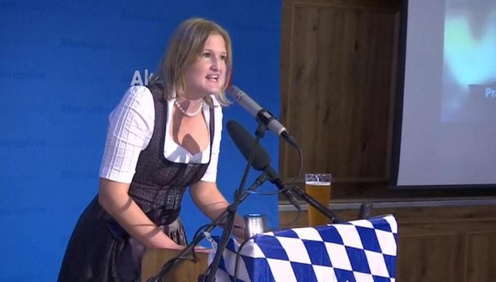 Выборы в Баварии обернулись провалом для блока Меркель