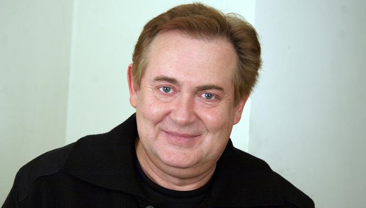 Жена артиста Стоянова опровергла слухи о его госпитализации