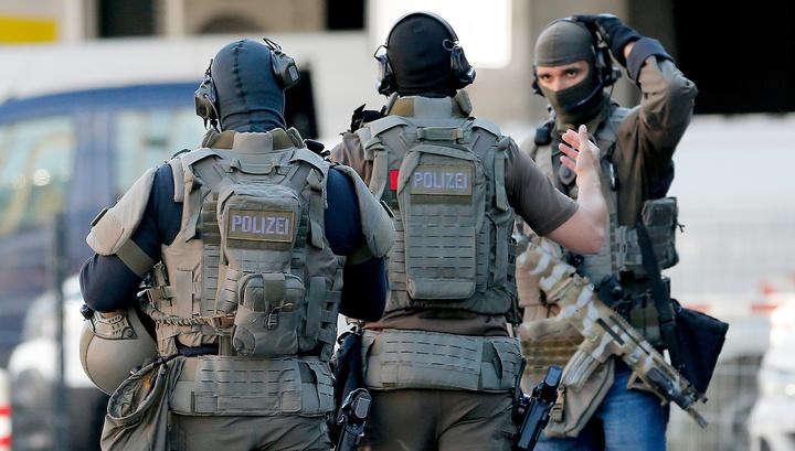 Освобождение заложника в Кёльне: полиция обнаружила раненую девочку