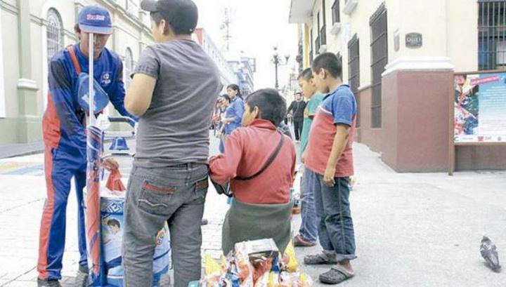 В Мексике из рабства освободили более 50 детей