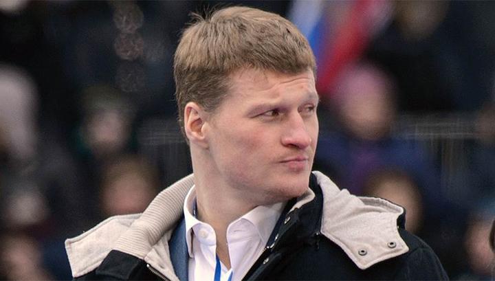 Перчатки на гвоздь: Александр Поветкин готов завершить карьеру