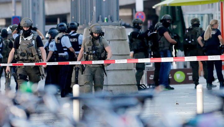 Происшествие в Кёльне: напавший на женщину выкрикивал экстремистские лозунги