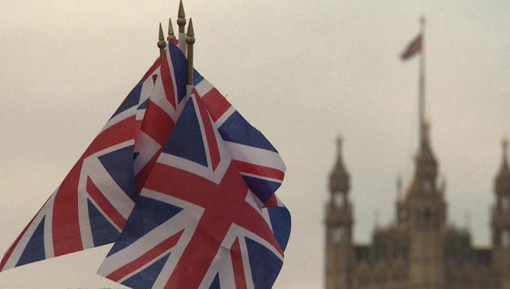В Лондоне объявят обладателя Букеровской премии по литературе