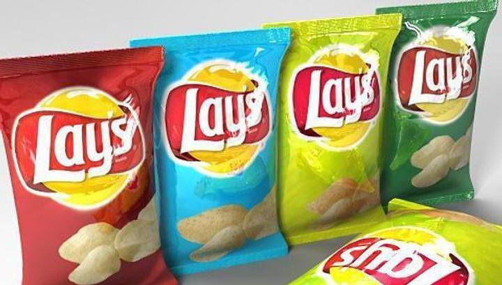 В Кузбассе будут выращивать картошку для чипсов Lays