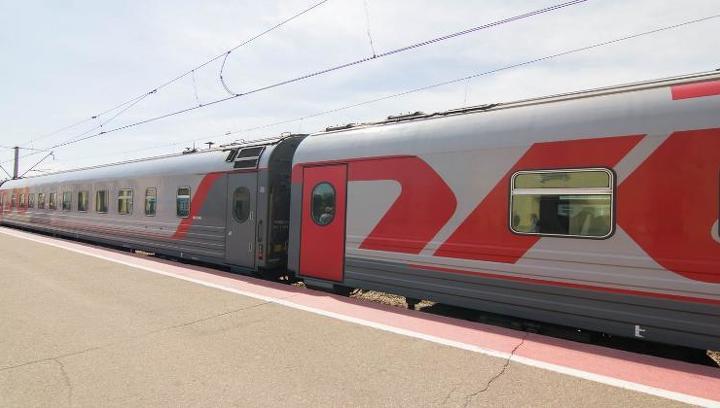 Новосибирск и Абакан свяжет прямой скорый поезд