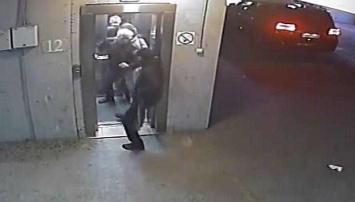 Отставной майор скрутил вооруженного угонщика в Иркутске
