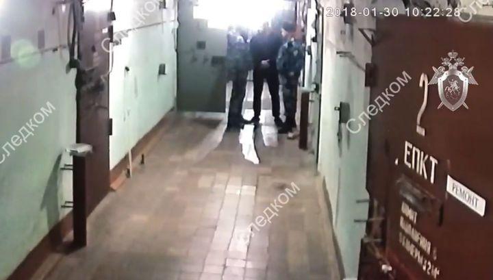 Заключенный напал на тюремщика в колонии строгого режима в Рязанской области