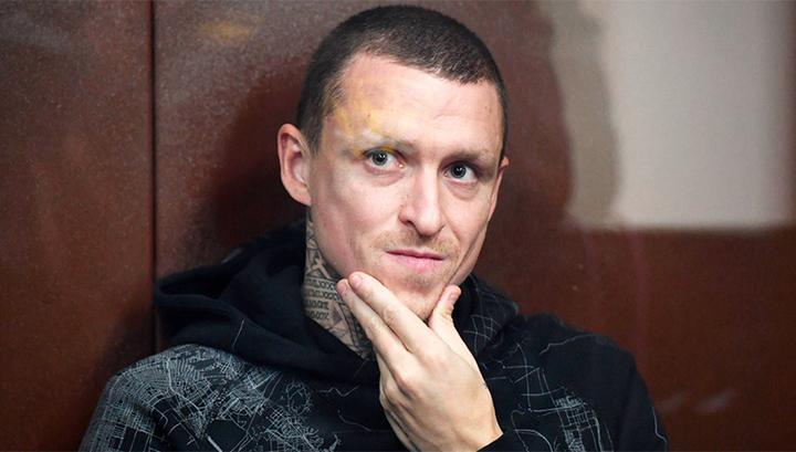 Павел Мамаев может выйти из СИЗО под залог из-за изменения обвинения