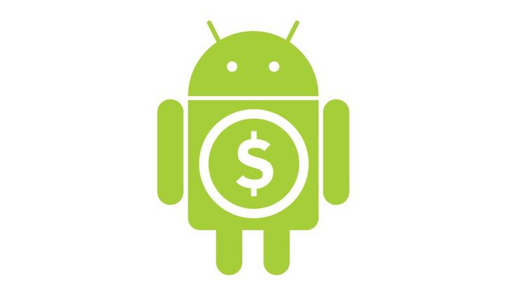 Google впервые начнет брать деньги за Google Play и другие сервисы