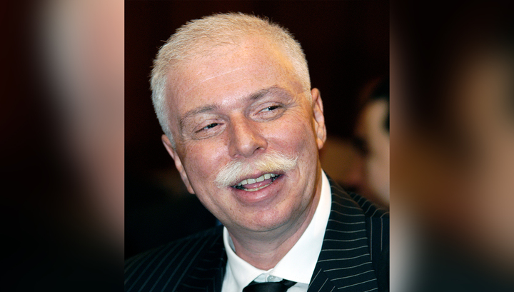 Прокуратура Грузии: убийство Патаркацишвили санкционировал Саакашвили
