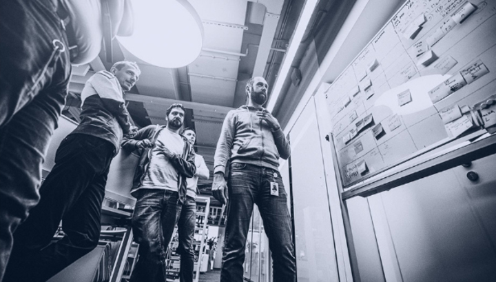 Mail.Ru Group и GeekBrains объявляют о запуске направления бизнес-образования