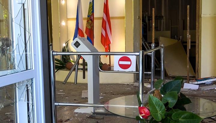 Список пострадавших во время взрыва в керченском колледже