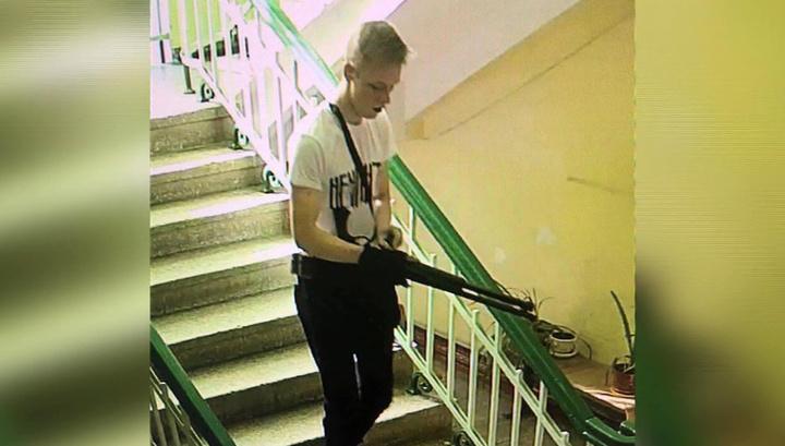 Мэр Керчи рассказал, где похоронят Владислава Рослякова
