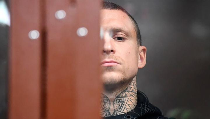 Суд оставил футболиста Павла Мамаева под арестом в СИЗО