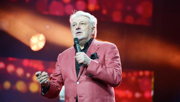 Вячеслав Добрынин уже несколько дней находится в больнице
