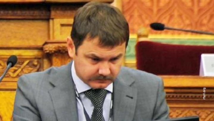 Россия ждет от Норвегии извинений по поводу ареста Бочкарёва