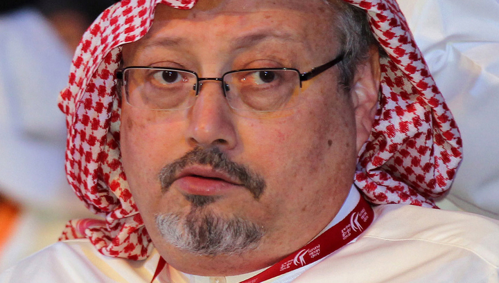 Посол Саудовской Аравии беседовал с Хашогги в США за несколько месяцев до его убийства