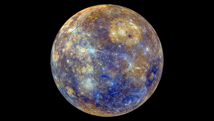 Европейская исследовательская миссия BepiColombo успешно стартовала к Меркурию